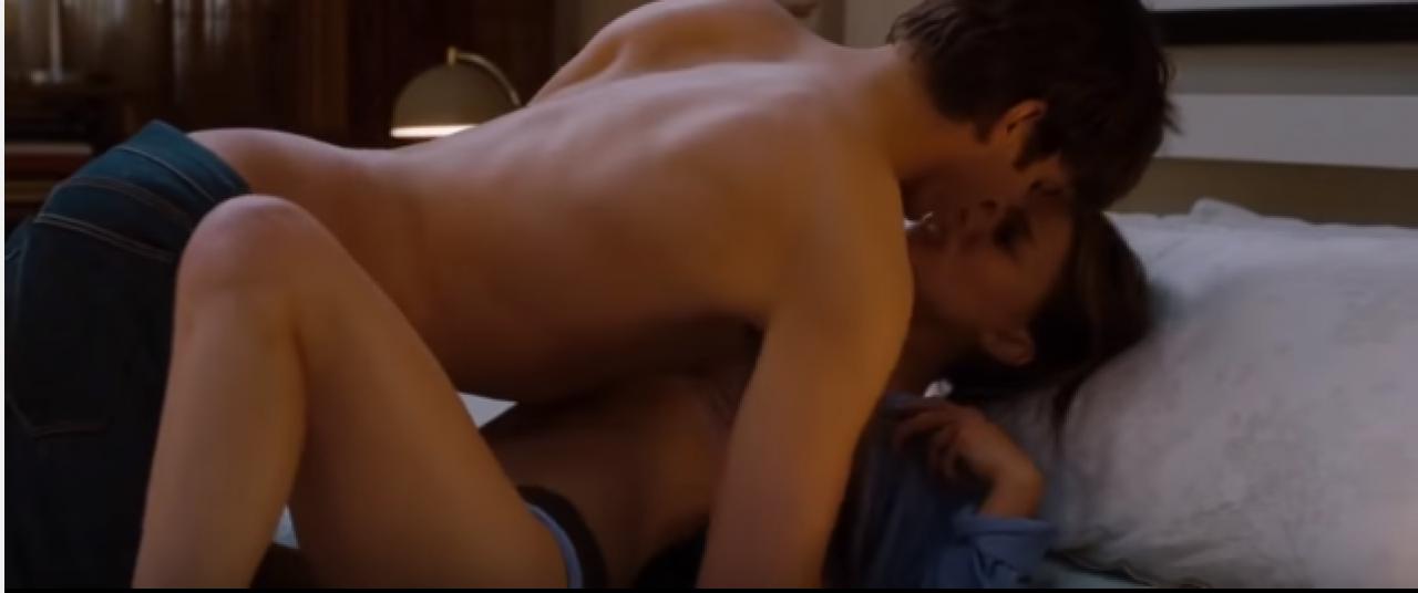 Порно фильм мелодрама