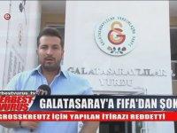 Turgay Şeren: Galatasaray Benim Yuvam