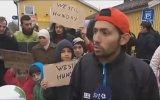 Avrupadaki Suriyeli Mülteciler  Buraları Beğenmedim