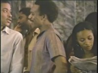 James Brown'lu McDonald's Reklamı (1984)