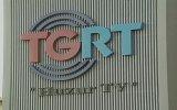 TGRT'nin Açılışı  1993  Boksör Muhammed Ali