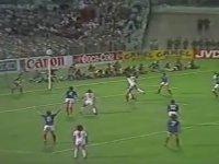 EURO 84 - Fransa & Portekiz