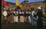 Osmancık Kuruluş 10. Bölüm  Karacahisar'da Doğanlar trt1988