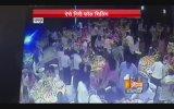 Nişan Töreninde Tavan Çökmesi  Hindistan