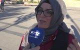 Suriyelilerin Vatandaşlığını Dadaşlara Sormak  Sokak Röportajları