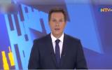 NTV Spikeri Ahmed Arpat'ın Canlı Yayında Dilinin Takılması