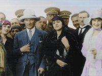 Atatürk'ün Ağzından Kurtuluş Savaşı