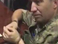 Darbe Teşebbüssünden Tutuklanan Komutanın Konuşması