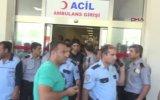Şanlıurfa'da Sağlık Kontrolüne Getirilen 2 Askere Linç Girişimi
