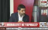 Levent Gültekin'in Erdoğan Analizi