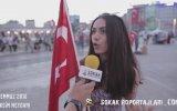 Sizce Demokrasi Nedir  Sokak Röportajları