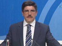 AKP'nin, CHP Mitingine Katılması