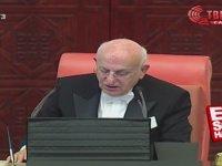 Meclis'te OHAL Tezkeresinin Oylanması