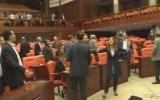 Milletvikili Kamerasından Meclisteki Patlama Anı