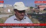 Fethullah Gülen'in Doğduğu Evin Umumi Tuvalet Yapılması