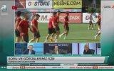 Galatasaray Türkiye Cumhuriyeti Gibi İçeriden De Dışarıdan da Vurulsa Yıkılmıyor  Erman Toroğlu