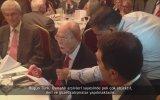 Halil İnalcık, 100. Yaş Kutlaması'ndaki Konuşması