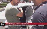 Türbanlı Bacı Gözaltına Alındı
