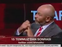 Ali Türkşen'in Herkese Giydirdiği Amansız Konuşması