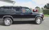 Chevrolet Tahoe 1500 LT 1997