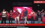 Yeşim Salkım  Ne Mutlu ki Erdoğan Var