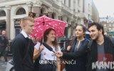 Türkiye Denince Aklınıza Gelen İlk 3 Şey  Londra Youtuberlar Özel Röportaj