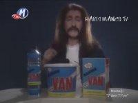 Barış Manço - Nambır Van Reklamı
