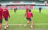 Wesley Sneijder  Selamun aleyküm'