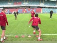 Wesley Sneijder - Selamun aleyküm'