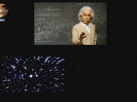 İkizler Paradoksu -  Albert Einstein