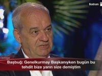 Fenerbahçe İnanılmaz Bir Tarihi Direniş Gösterdi - İlker Başbuğ