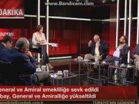 Ali Türkşen'in Cahit Özkan'ı Hatırlatması