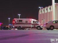 Katil Palyaço Şakası - Las Vegas