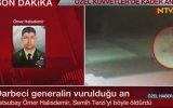 Kahraman Astsubay Ömer Halisdemir'in Generali Vurma Anı