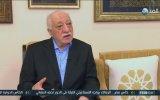 Batı, Türkiye'ye Müdahale Etsin, AKP Hükümetini Düşürsün  Fethullah Gülen