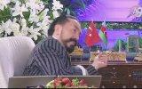 Adnan Oktar'dan Efsane Bateri ve Gitar Solo