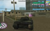 GTA Vice City  Tank Çalma Görevi Sir Yes Sir