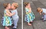 İlk Öpücük ve Sonrasında Yaşananlar