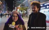 İnternette Kullandığınız Bir Şifreyi Söyler Misiniz  Sokak Röportajları