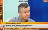 Oktay Usta'nın Samanyolu Tv İçin Ağlaması