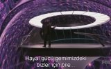 Neil deGrasse Tyson  Cosmos 1. Sezon/1. Bölüm