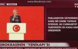 Kemal Kılıçdaroğlu Yenikapı Mitingi Konuşması  Demokrasi ve Şehitler Mitingi