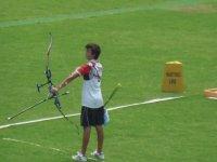 Mete Gazoz - Rio Olimpiyatlarında Bir Üst Turda