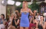 Rus Kedicik Lisanın Dansı Adnan Oktarı Mest Etmesi