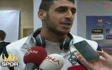 Tolga Ciğerci  Galatasaraylıyım Fenerbahçeliyim