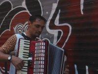 Romanyalı Stanescu Florin - İstiklal Caddesi