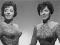 Barry Sisters - Rumania, Rumania