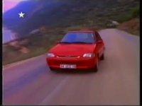 The Show Must Go On - Ford Reklamı (Tamamı)