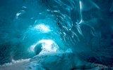İzlanda'nın Yazı ve Kışından Büyüleyici Görüntüler