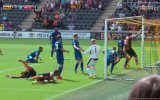 Hull CityLeicester City Maçında Tsubasa Golü